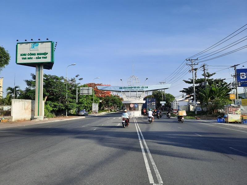 Công ty Phú Hưng được chấp thuận nghiên cứu đầu tư KCN Ô Môn – Cần Thơ