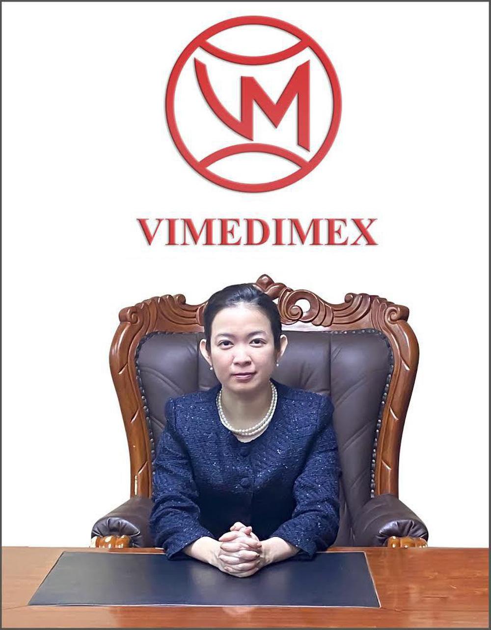 Vimedimex ký thoả thuận với đối tác UAE về quyền mua 3 loại vắc xin ngừa COVID-19