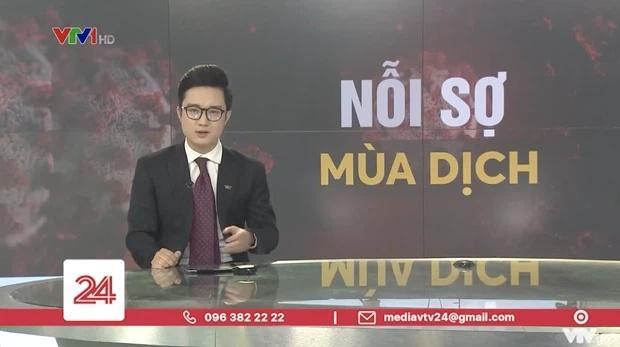 Tranh cãi VTV ví von 'não người' - 'não thú' cà khịa người vi phạm giãn cách