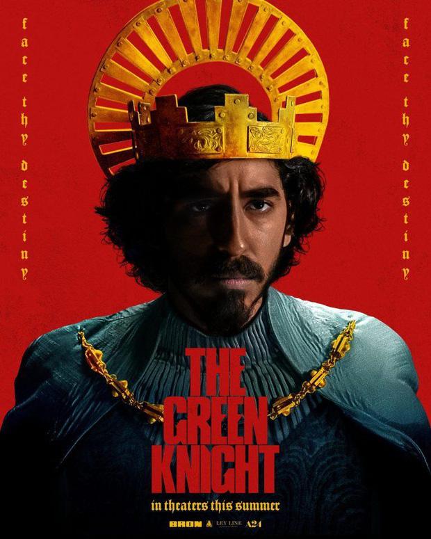 """Phim kinh dị thần thoại về vua Arthur đang gây bão khắp thế giới: Dân tình đổ xô đi xem, được khen là """"phim hàng đầu của 2021"""""""