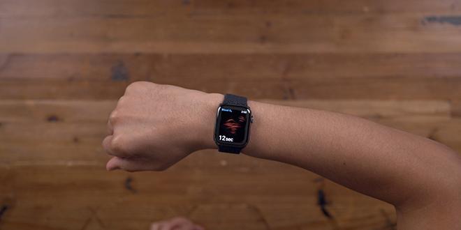 Apple Watch Series 7 sẽ có tính năng gì khiến Fan phấn khích?