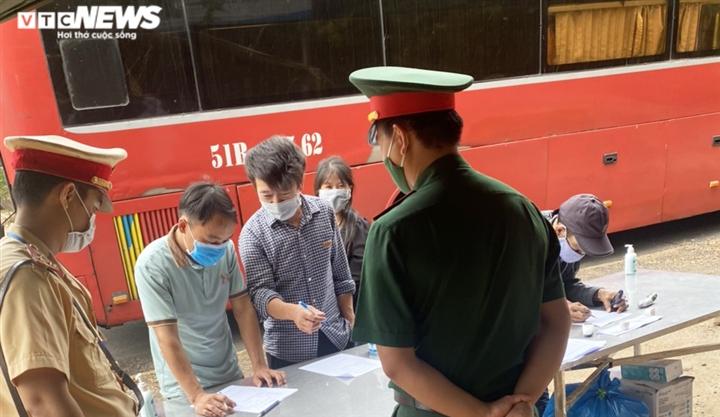 Từ 6h ngày 1/8, tỉnh Bình Định thực hiện giãn cách xã hội theo Chỉ thị 15