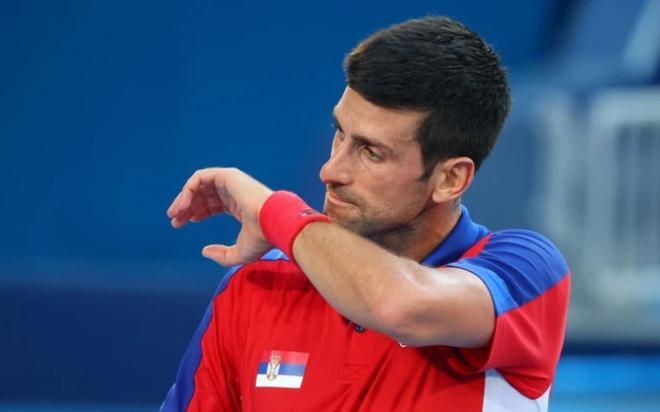 Nóng nhất thể thao sáng 2/8: Vô địch US Open sẽ giúp Djokovic quên cú sốc Olympic