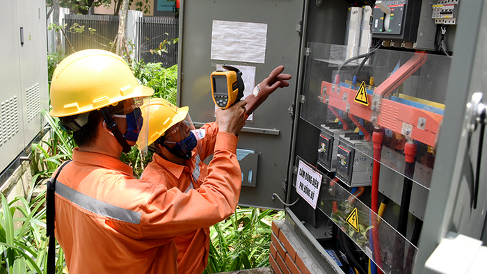 Bộ Công Thương hướng dẫn giảm tiền điện cho khách hàng bị ảnh hưởng bởi dịch COVID-19 đợt 4