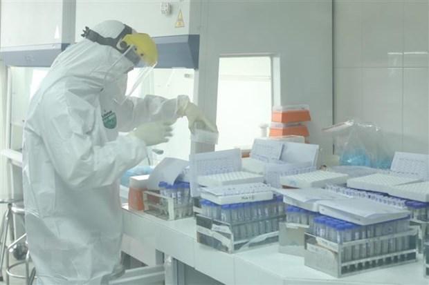 Trường hợp mới nhất dương tính với SARS-CoV-2 ở Hưng Yên là chồng bệnh nhân bán hàng ở chợ Văn Quán (Hà Nội)