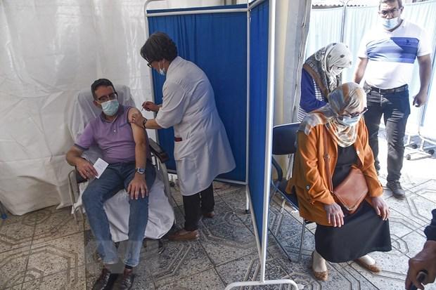 Mỹ viện trợ thêm hơn 2 triệu liều vaccine cho các nước châu Phi