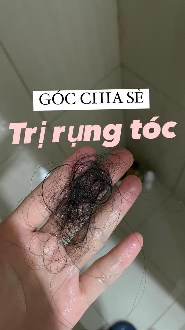 """Ủ tóc tại nhà với công thức 4 lần đẹp ngay: Từ tóc rụng cả búi và kết quả sau 1 tháng khiến """"chính chủ"""" phải bất ngờ"""