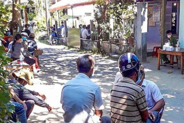 Nam thanh niên bất ngờ bị đâm tử vong trong lúc cãi vã