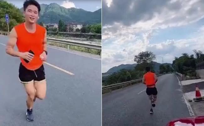 Chơi lớn như anh chồng này: Cãi nhau với vợ, chạy 30km về nhà ngoại mách mẹ vợ và cái kết tấu hài không tưởng