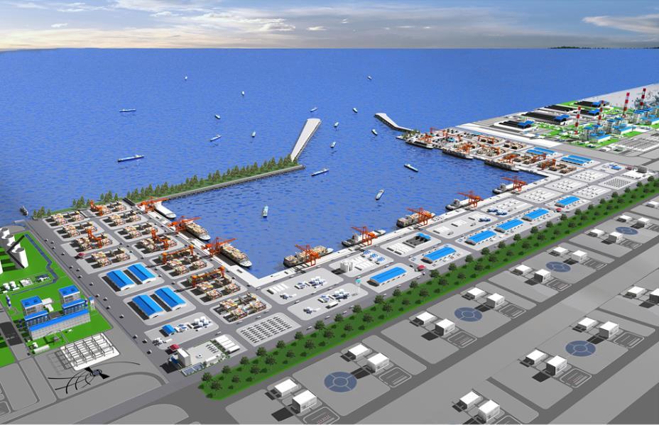 Cảnh báo nhà đầu tư về việc chậm trễ triển khai Dự án cảng Mỹ Thủy