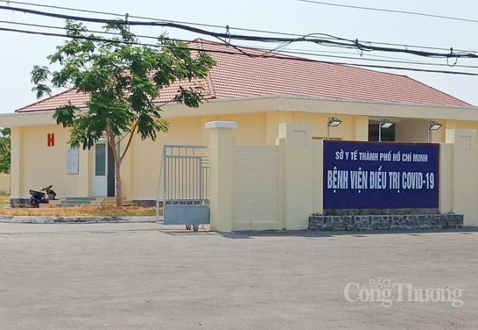 PC Duyên Hải: Đảm bảo cấp điện cho bệnh viện chuyên điều trị Covid-19