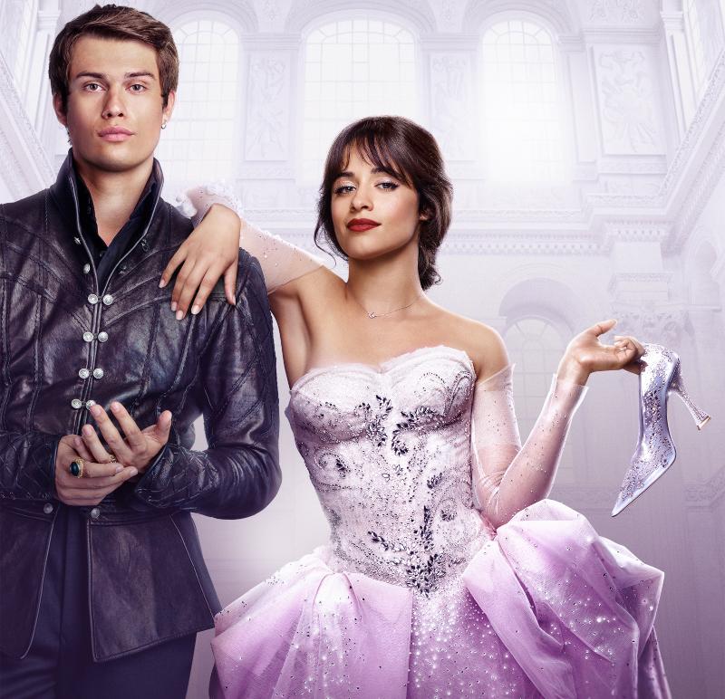 """Loạt trang phục mãn nhãn trong """"Cinderella"""" 2021 trước thềm ra mắt"""