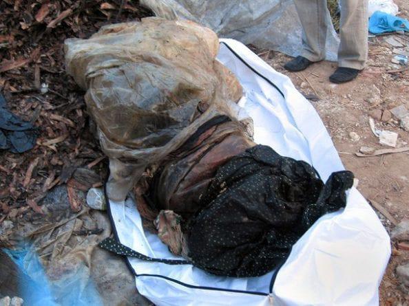 4 nữ lao công bị sát hại và bộ mặt thật của nam phóng viên: Những thi thể khỏa thân