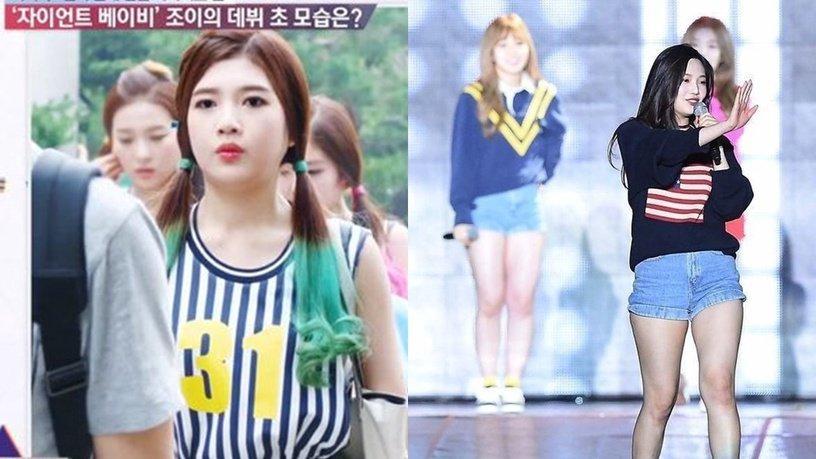 """Bí quyết duy trì body """"sắc lẹm"""" của Joy (Red Velvet)"""