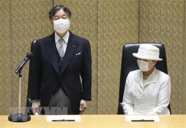 Paralympic Tokyo 2020: Nhật hoàng Naruhito sẽ dự lễ khai mạc