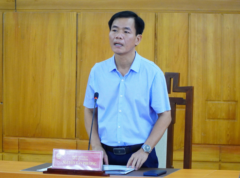 Chủ tịch UBND tỉnh Thừa Thiên Huế yêu cầu chấn chỉnh tình trạng lơ là, chủ quan trong chống dịch