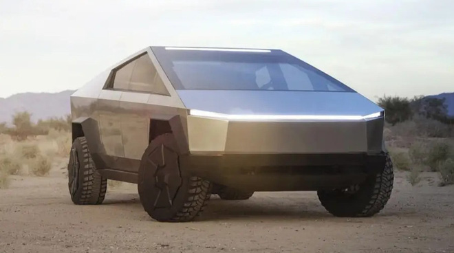 Elon Musk lo ngại các vấn đề sản xuất có thể đẩy giá mỗi chiếc bán tải điện Cybertruck lên tới 1 triệu USD