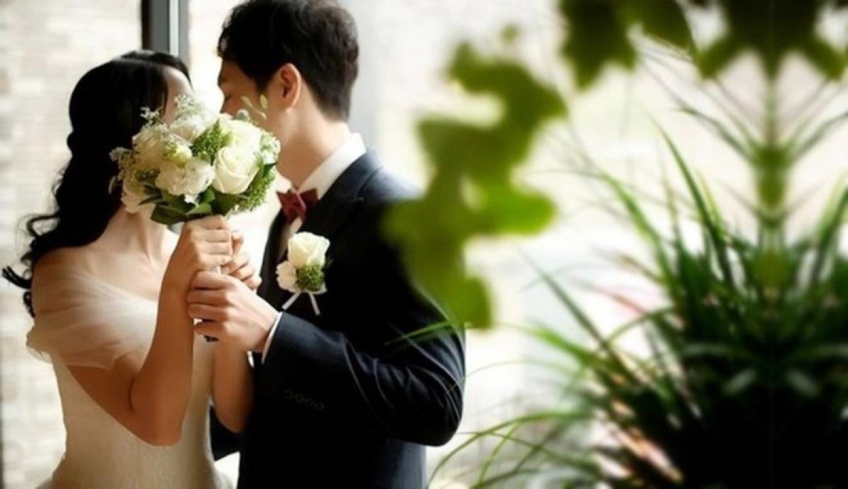 """Thêm """"muối"""" cho hôn nhân"""