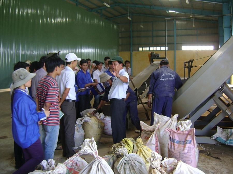 EPR - lời giải cho bài toán xử lý rác thải rắn: Kỳ II