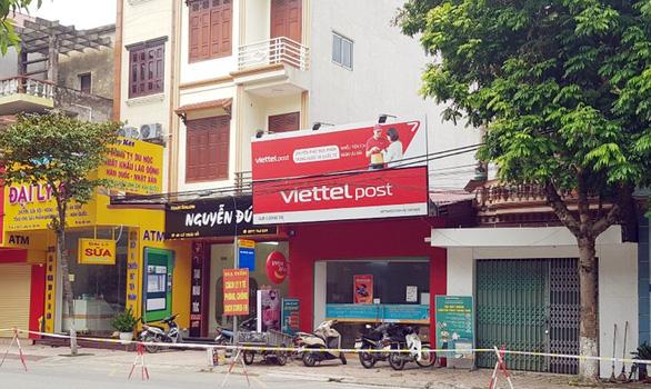 Điểm dịch Viettel Post ở Bắc Ninh có thêm 19 ca