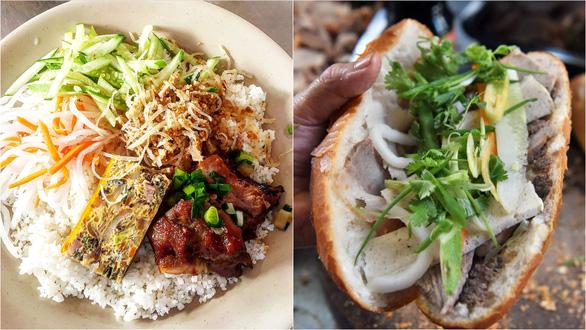 """Hiến kế """"TP.HCM nâng tầm quốc tế"""": Nâng tầm ẩm thực Sài Gòn"""