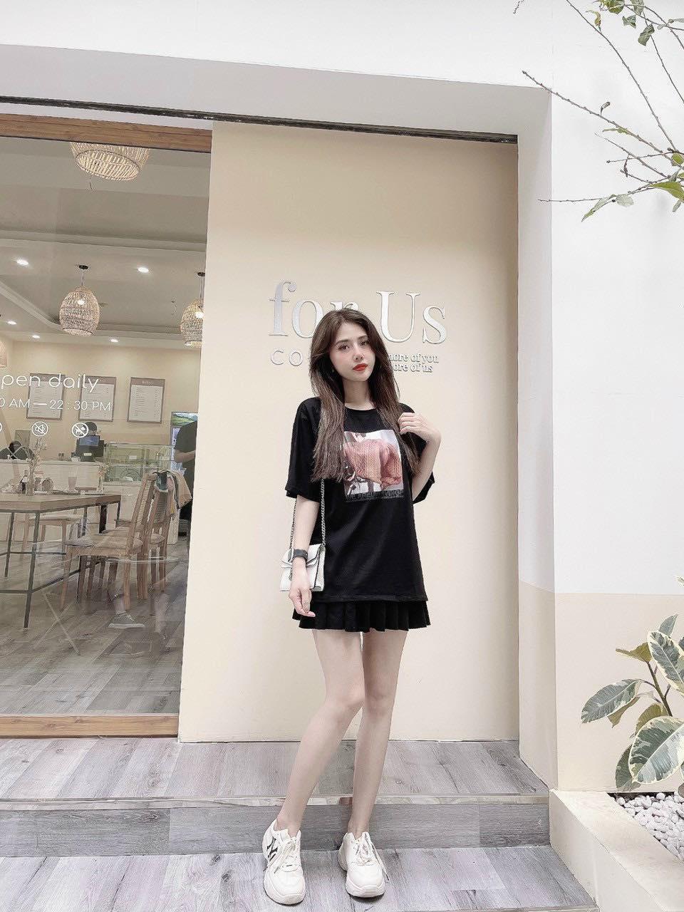 """5 set đồ mặc nhà """"xinh xỉu"""" tới từ thương hiệu thời trang giá rẻ Thùy Trang Shop"""