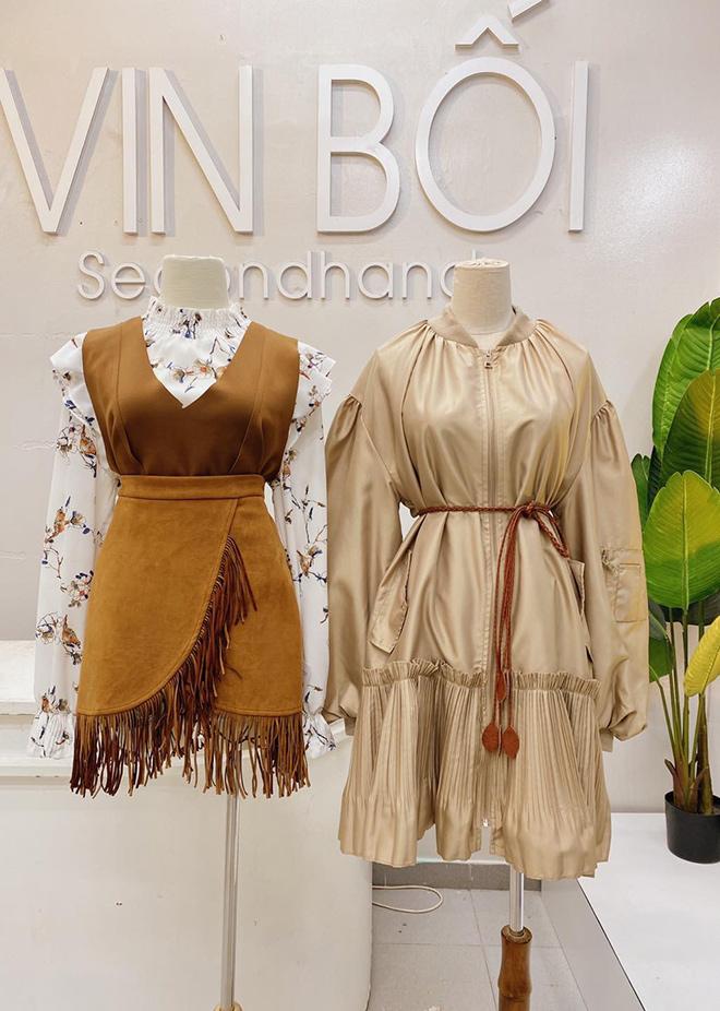 Săn thời trang Hàn Quốc độc lạ tại Vin Bối