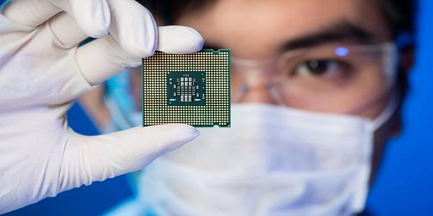 Indonesia hướng đến tự chủ sản xuất các loại chip bán dẫn