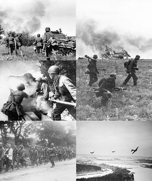 Đức tấn công, Liên Xô bị bất ngờ: Sai lầm chết người, tổn thất khủng khiếp