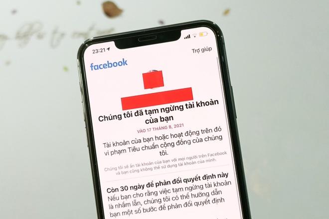 Hiếu PC cảnh báo có thể mất thông tin cá nhân với dịch vụ mở khóa Facebook