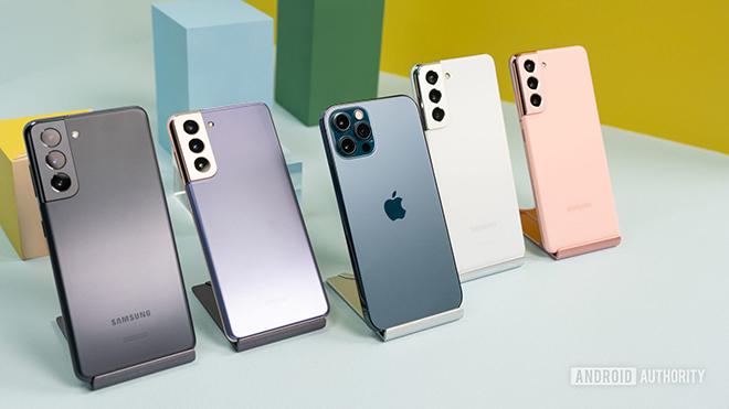 Người dùng iPhone hay Android trung thành hơn? - ảnh 1