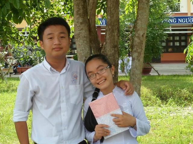 Kết thúc có hậu của cặp đôi yêu từ thời đi học