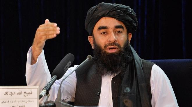 Taliban cấm cả người Mỹ đến sân bay Kabul?