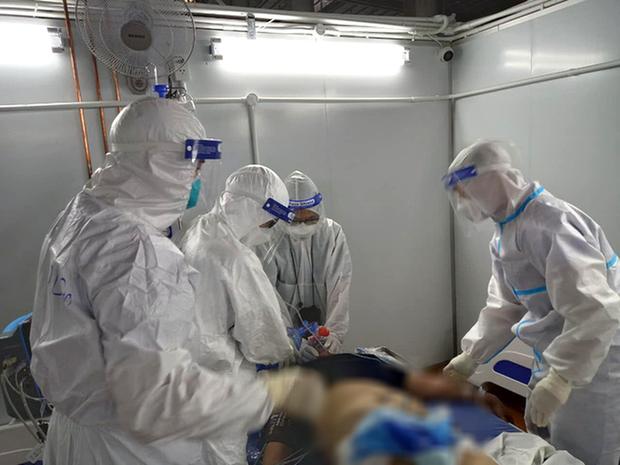 Bộ Y tế công bố 20 bệnh nền dễ trở nặng khi mắc Covid-19
