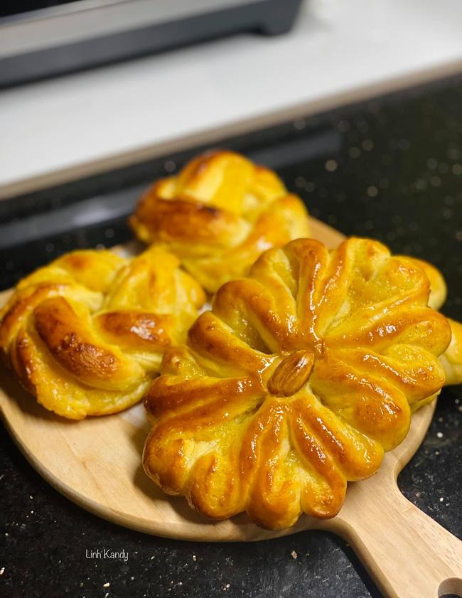Loạt cách làm bánh mì ngọt siêu dễ tại nhà, loại nào cũng ngon khó cưỡng