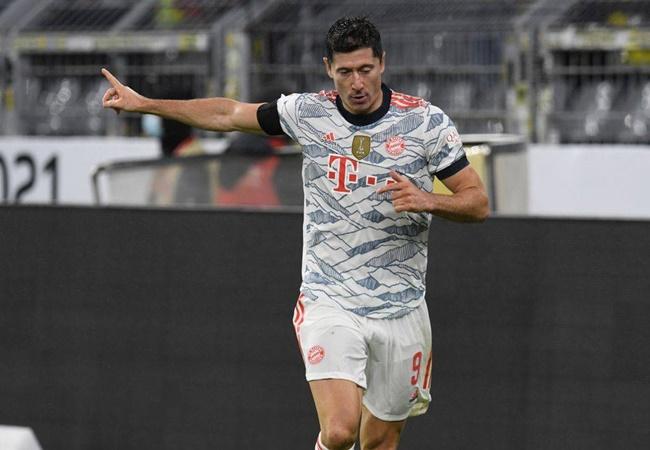 Lý do Bayern chưa gia hạn hợp đồng với Lewandowski