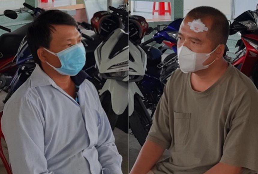 Khởi tố hai bị can tổ chức sới bạc trên tàu du lịch ở Tiền Giang