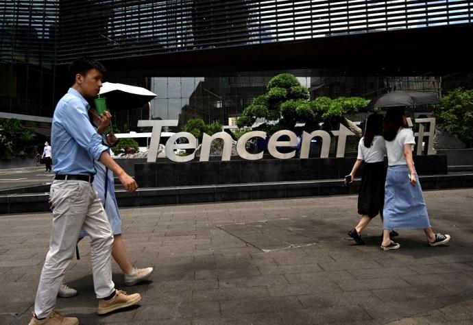 Cổ phiếu công ty game online Trung Quốc đứng trước sức ép mới