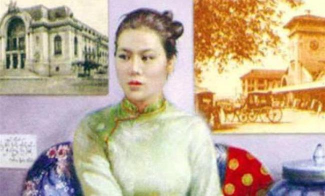 Chuyện đời Sương Nguyệt Anh – nữ chủ bút đầu tiên nước Việt