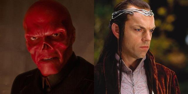 """7 phản diện của vũ trụ điện ảnh Marvel hóa ra lại là """"anh hùng"""" trong các bộ phim khác"""