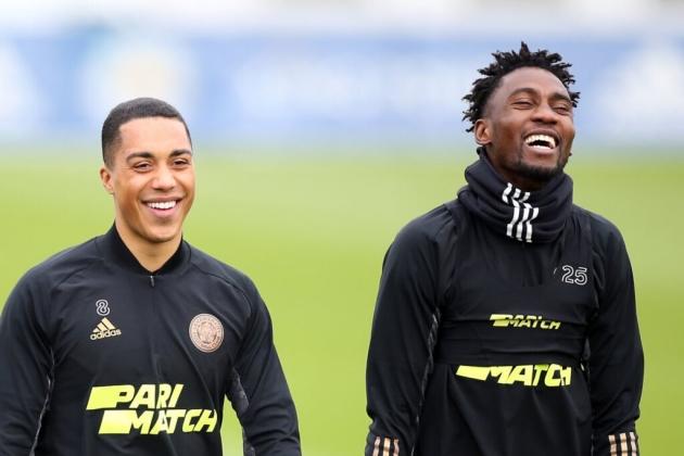 2 máy quét trung tuyến phù hợp với Arsenal hơn Maddison