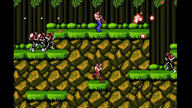 Kéo hình trong Contra và những thủ thuật khiến tình bạn, anh em trong giới game thủ dễ sứt mẻ nhất mọi thời đại