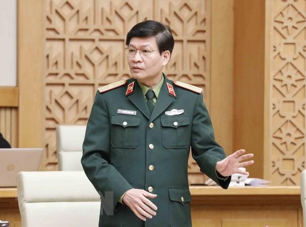 Quân đội đảm bảo quân y và chủ động chống dịch COVID-19