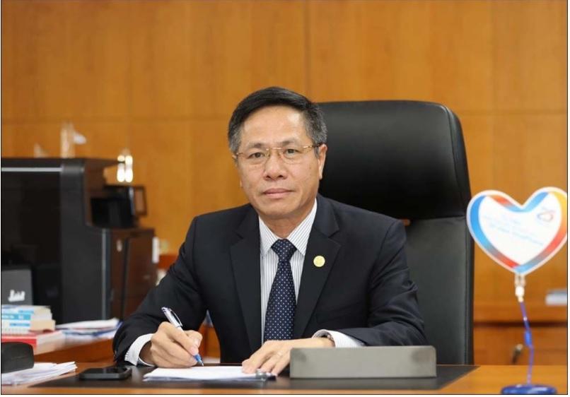 Ông Tô Dũng Thái được giao phụ trách Hội đồng thành viên VNPT