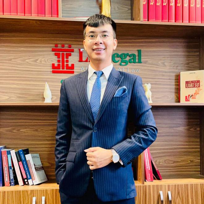 Luật sư Lê Nguyên Hòa chia Sẻ những áp lực và khó khăn của nghề luật
