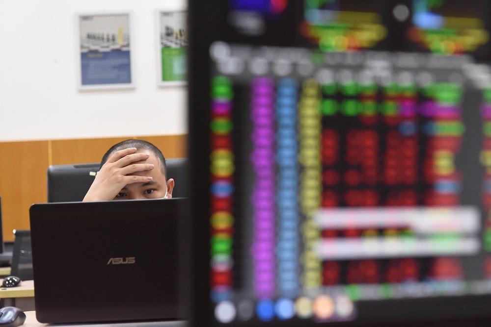 """""""Đội lái"""" nào đưa cổ phiếu TGG tăng 3.700%?"""