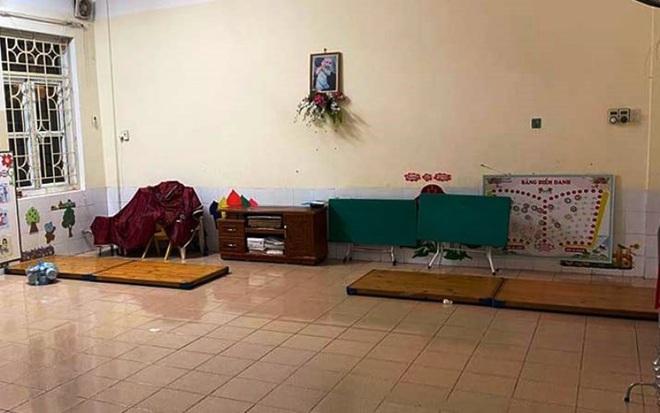 8 trường mầm non tại Hà Nam được trưng dụng làm khu cách ly tập trung