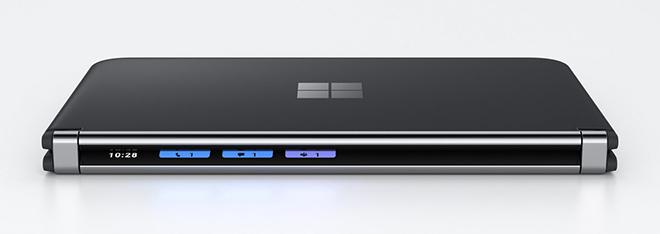 Surface Duo 2 có đủ tầm đối đầu Galaxy Z Fold3?