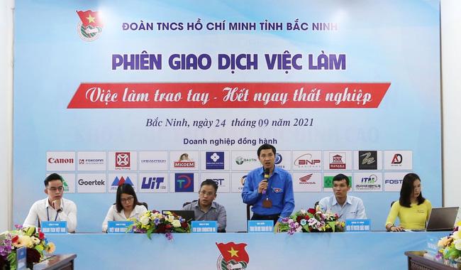 Bắc Ninh: Hàng nghìn việc làm chờ đón người lao động - ảnh 1