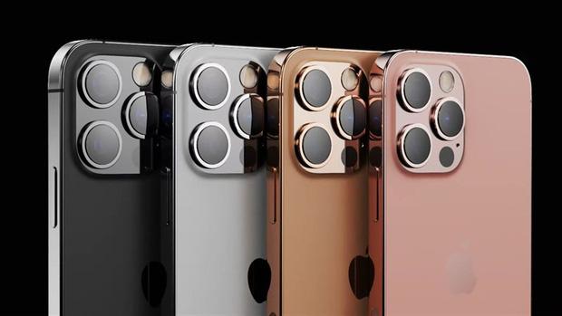 iPhone 12 lọt vào danh sách các thiết bị… lỗi thời